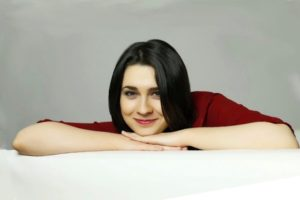 fotka autorky webu pro online podnikatele marketingsrdcem.cz