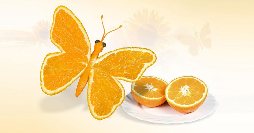 Marketingový efekt motýlých křídel