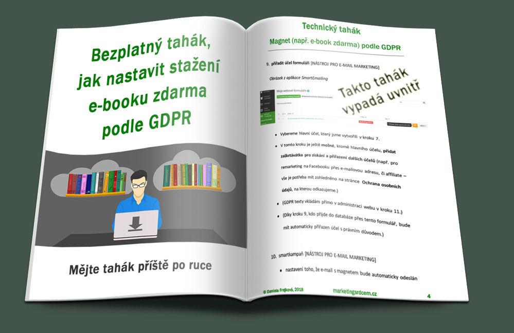 cover: tahák pro umístění e-booku zdarma na web