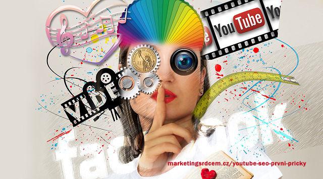 Tajemství: YouTube SEO